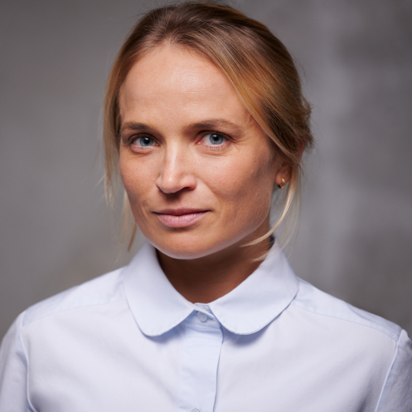 Agnieszka Bacińska