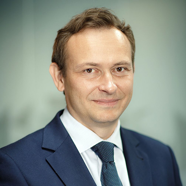 Marek Gawroński