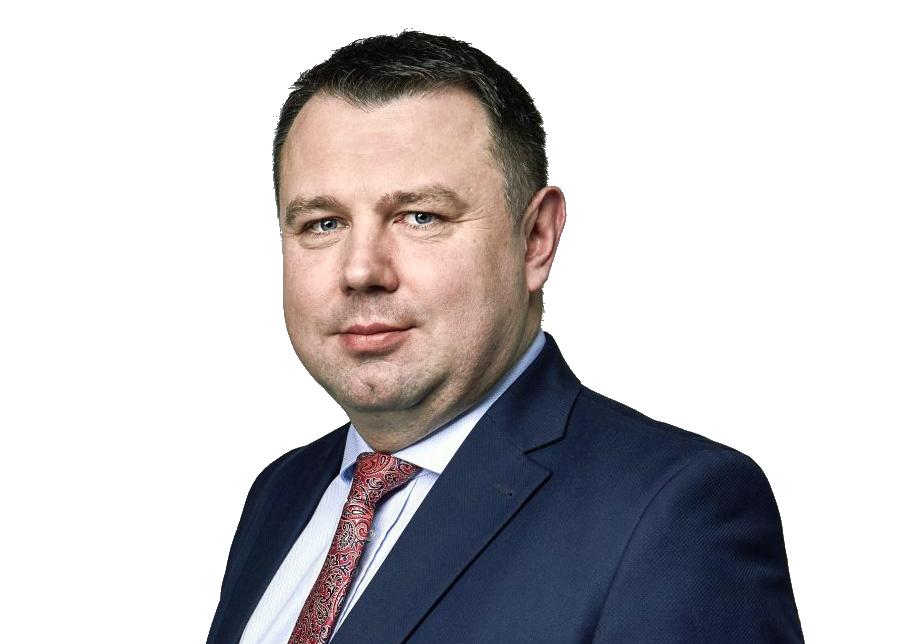 Paweł Szczeszek