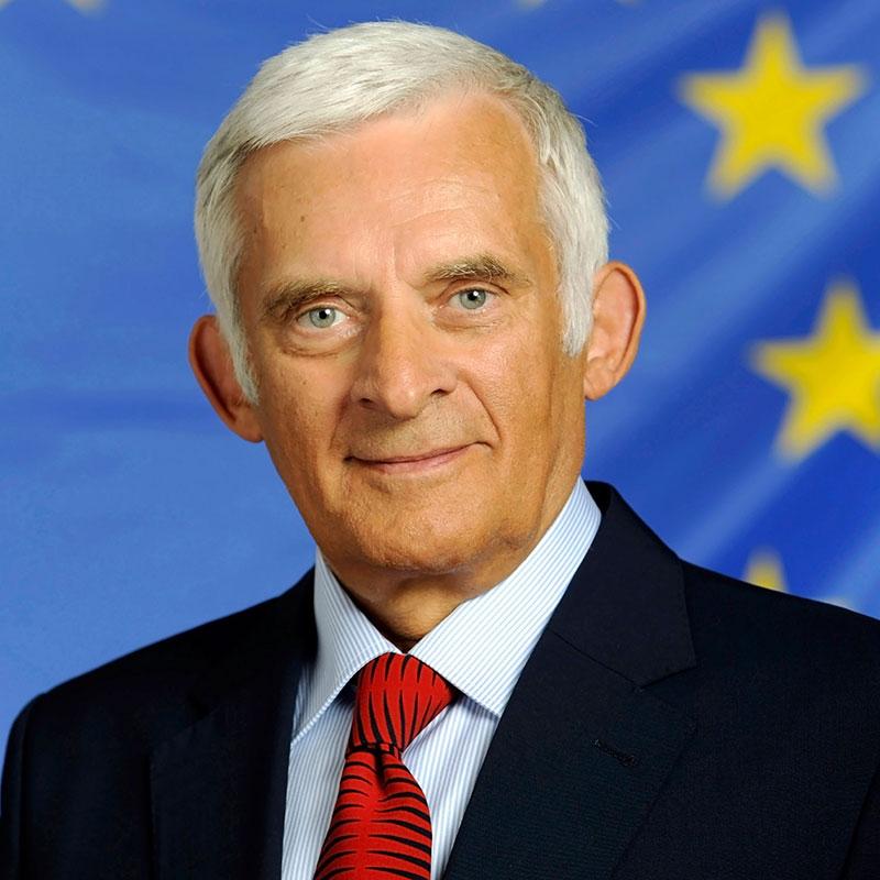 Prof. dr hab. Jerzy Buzek