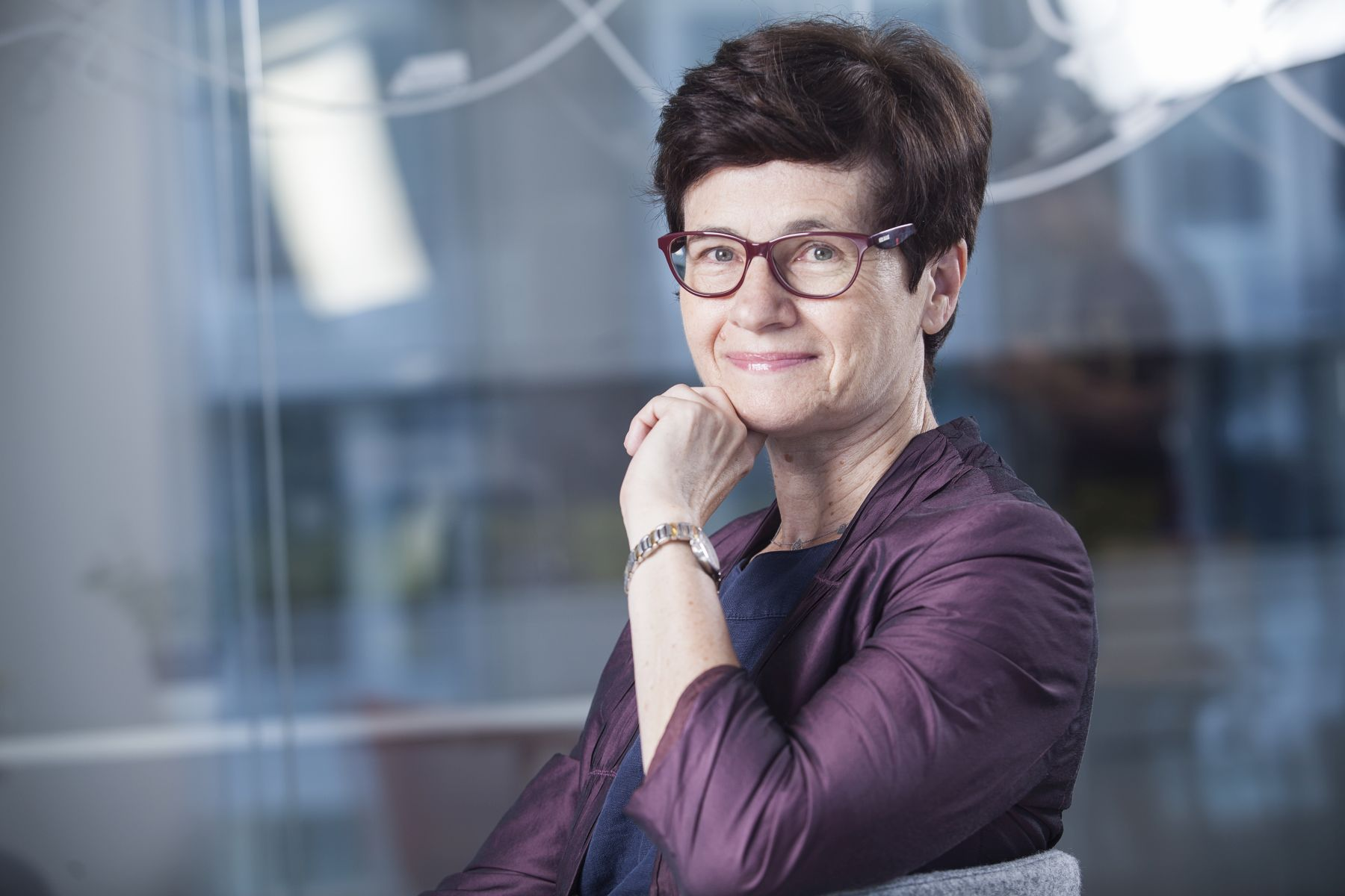 Prof. nadzw. dr hab. Halina Brdulak